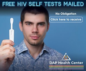 At Home HIV Test 3