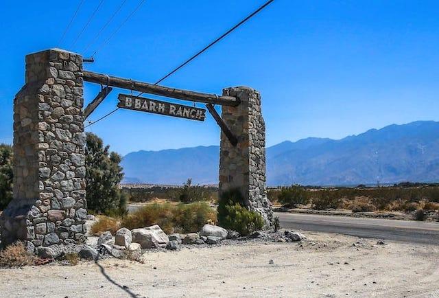 B Bar H Ranch Desert Hot Springs