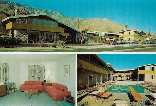 Bahama Hotel