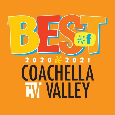 Best of Coachella Valley 2020-2021