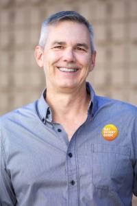 Brad Fuhr Headshot