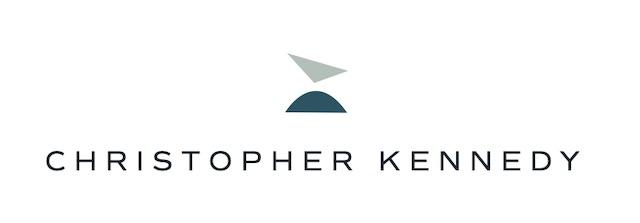 Christopher Kennedy Logo