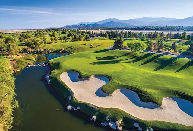 Classic Club Golf