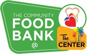 Community Food Bank The Center