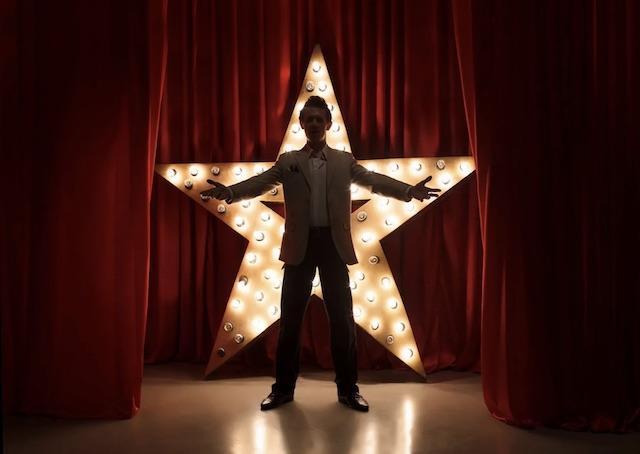Desert Theatre League DTL Star Award