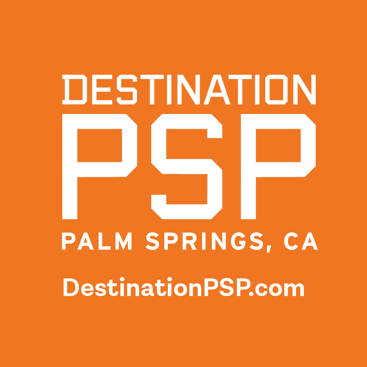 Destination PSP Logo