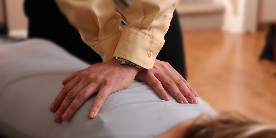 Dr. Jim Cox Chiropractor