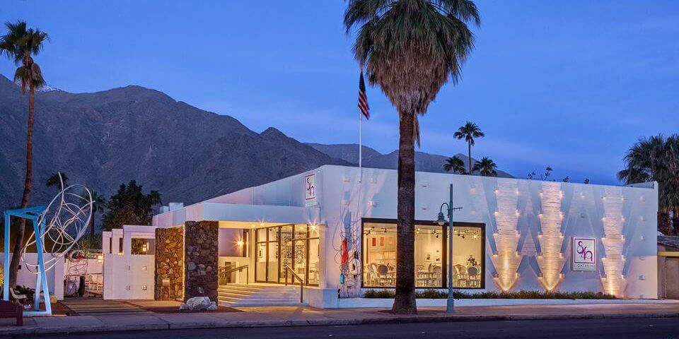 Eight4nine Restaurant And Lounge