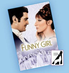 Funny Girl Coyote Stageworks