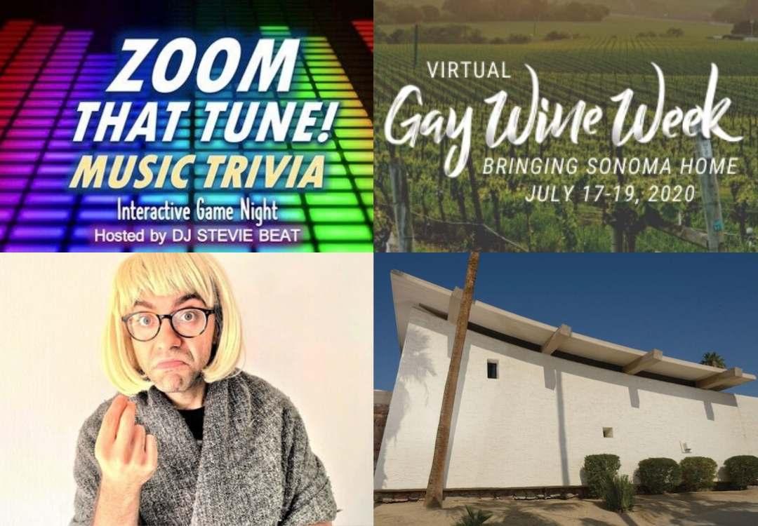 Gay Desert Guide Collage Jul 13 2020