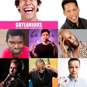Gaylarious Aug 2020