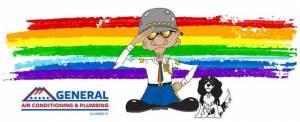 General Air Conditioning Plumbing Rainbow