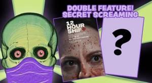 Halloween Double Feature 2020