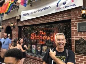 Brad Fuhr Stonewall 50