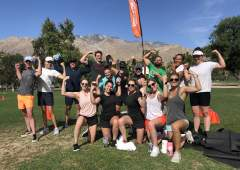 Big Mike's Boot Camp - Palm Springs