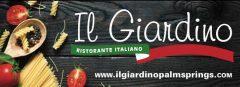 Il Giardino Ristorante Italiano