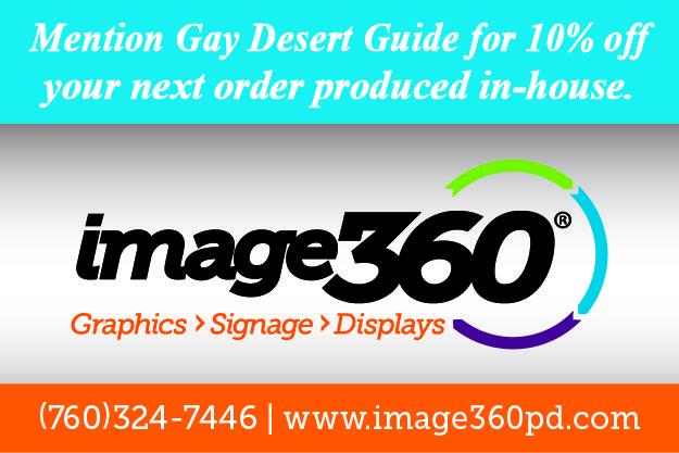 Image360 Graphics Signage Displays