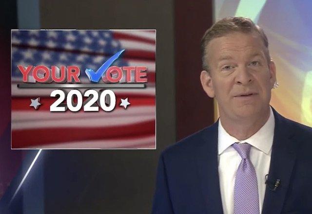 Jeff Stahl Your Vote