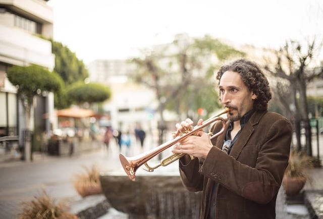 John Daversa Jazz in the Pines