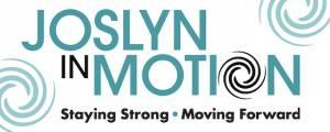 Joslyn in Motion