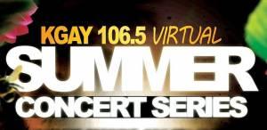 KGAY Summer Concert Series
