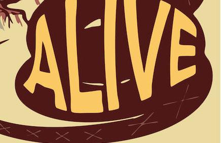 Keep Art Alive