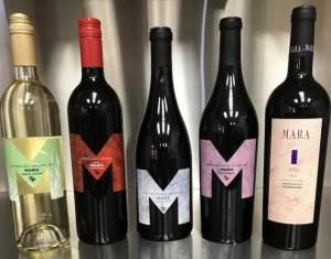 Mara Wines Bouschet