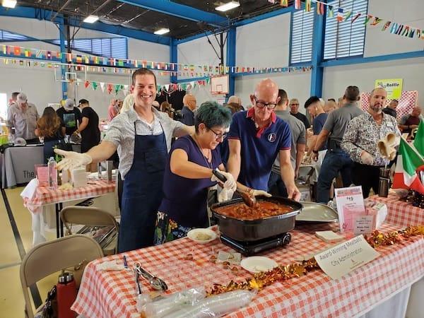 Meatball Festival