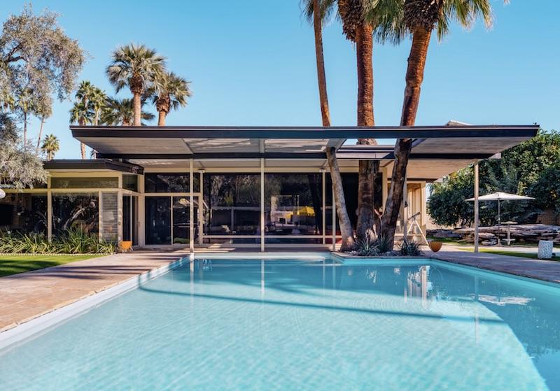 Modernism Week Pool 2021