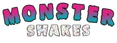 Monster Shakes Logo