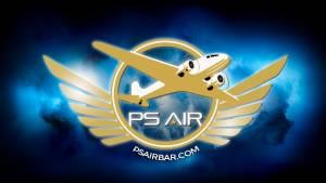 PS Air Logo