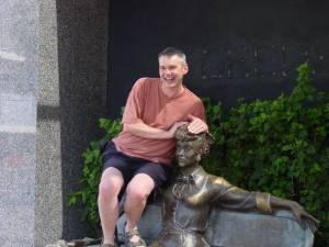 Brad Fuhr 2003