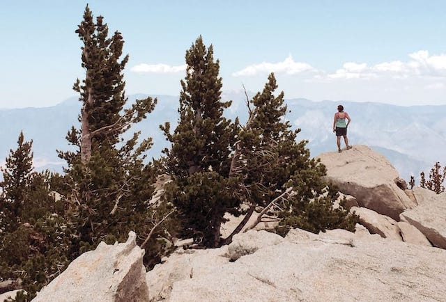 Palm Springs Aerial Tramway Apps