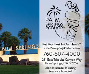 Palm Springs Podiatry
