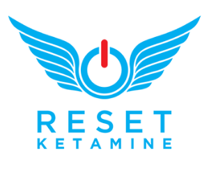 Reset Ketamine Logo