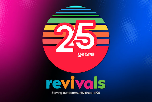 Revivals 25 Years