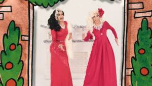 Revry Drag Holiday Spectacular