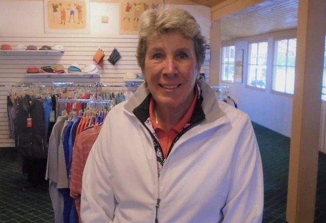 Sally Mahoney Odonnell Golf