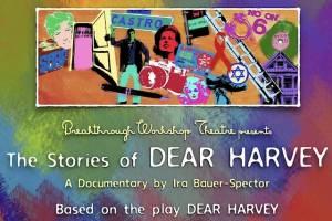 Stories of Dear Harvey