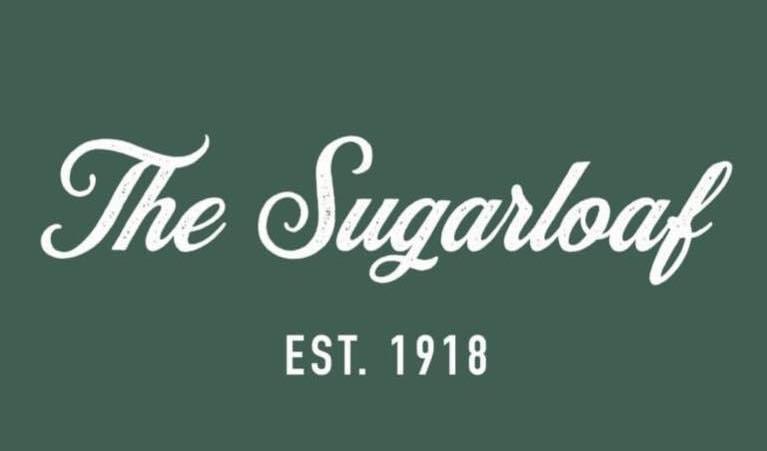 Sugarloaf Cafe Logo