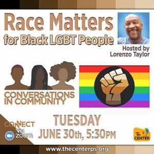 The Center Race Matters June 30 2020