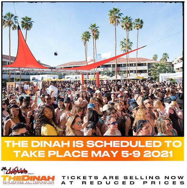 The Dinah Update Oct 2020