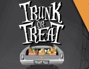 Trunk or Treat Drive Thru
