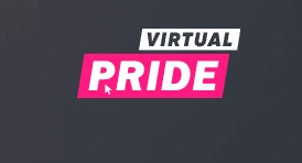 Virtual Pride 2020