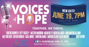 Voices of Hope June 19 2020
