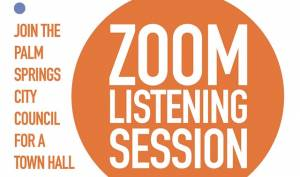 Zoom Listening Session