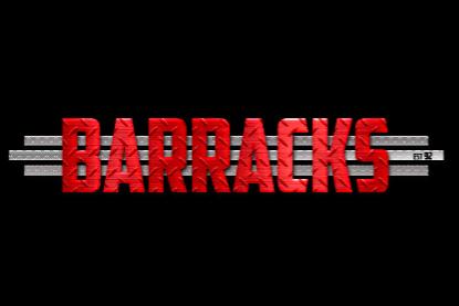 The Barracks Bar