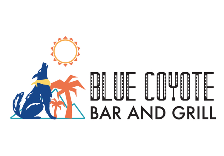 Blue Coyote Bar & Grill