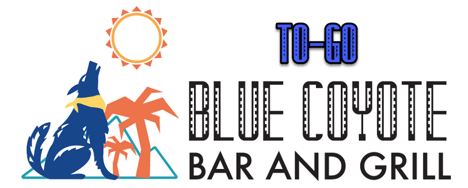 To-Go Blue Coyote Bar & Grill