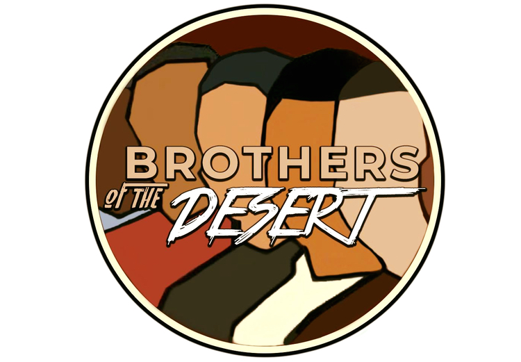 Brothers of the Desert